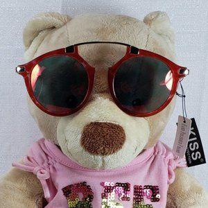 NWT Sunglass Hut KISS Women's Fashion Sunglasses